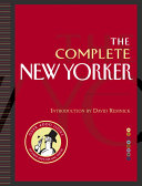 Highlights from the complete New Yorker /