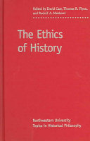 The ethics of history /