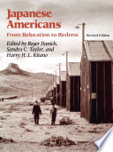 Japanese Americans : from relocation to redress  /