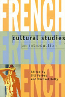 French cultural studies : an introduction /