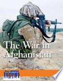 The war in Afghanistan /