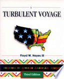 A turbulent voyage : readings in African American studies /