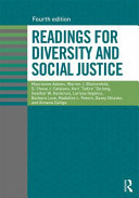 Readings for diversity and social justice /