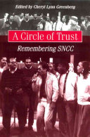 A circle of trust : remembering SNCC /