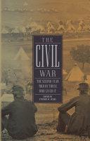 The Civil War : the second year told by those who lived it /