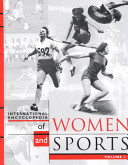 International encyclopedia of women and sports /