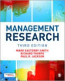 Management research /