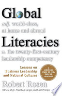 Global literacies : lessons on business leadership and national cultures : a landmark study of CEOs from 28 countries /