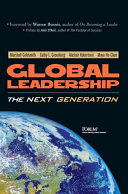 Global leadership : the next generation /