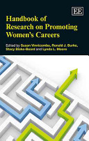 Handbook of research on promoting women's careers /