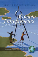New perspectives on women entrepreneurs /