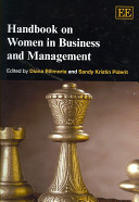 Handbook on women in business and management /