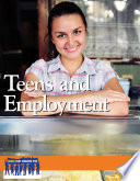 Teens and employment /