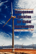 Management education for global sustainability /
