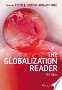 The globalization reader /