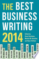The best business writing 2014 /
