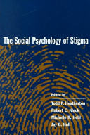 The social psychology of stigma /