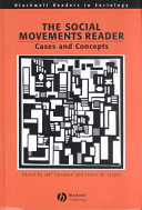 The social movements reader : cases and concepts /