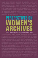 Perspectives on women's archives /