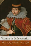 Women in early America /