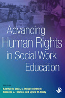 Advancing human rights in social work education /