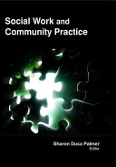 Social work and community practice /