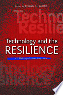 Technology and the resilience of metropolitan regions /