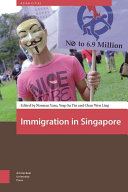Immigration in Singapore /