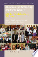 Alliances for advancing academic women : guidelines for collaborating in STEM fields /