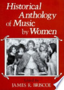Historical anthology of music by women /
