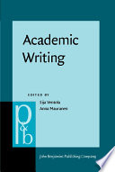 Academic writing : intercultural and textual issues /