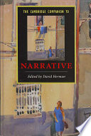 The Cambridge companion to narrative /