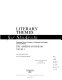 Literary themes for students. examining diverse literature to understand and compare universal themes /