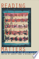 Reading matters : narrative in the new media ecology /