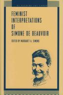 Feminist interpretations of Simone de Beauvoir /