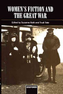 Women's fiction and the Great War /