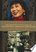 The Greenwood encyclopedia of multiethnic American literature /