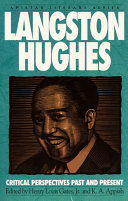 Langston Hughes : critical perspectives past and present /