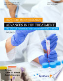 Advances in HIV treatment : HIV enzyme inhibitors and antiretroviral therapy /