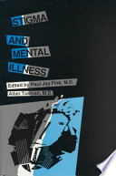 Stigma and mental illness /