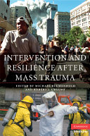 Intervention and resilience after mass trauma /