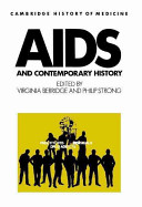 AIDS and contemporary history /