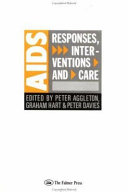AIDS : responses, interventions, and care /