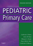 Pediatric primary care /