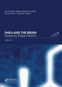 DHEA and the brain /