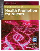 Fundamentals of health promotion for nurses /