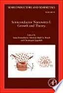 Semiconductor nanowires I : growth and theory /