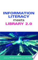 Information literacy meets library 2.0 /