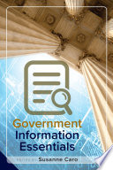 Government information essentials /