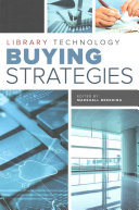 Library technology buying strategies /